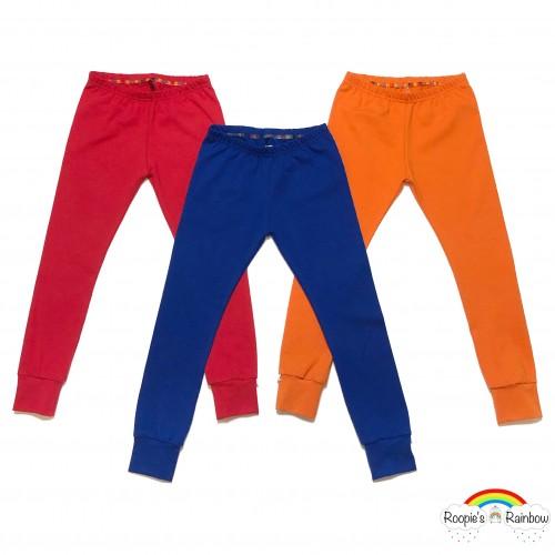 Children's Leggings Basics Bundles