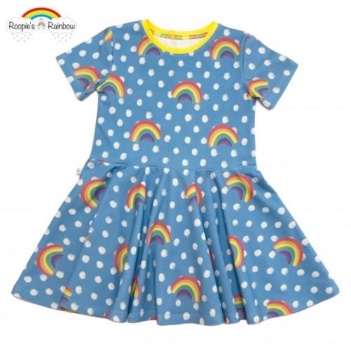 Children's Twirly Dresses
